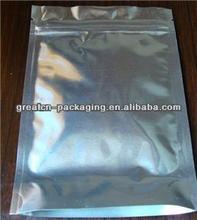 High quality food packing aluminium foil bag