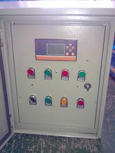 water oil flow switch