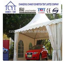 2013 large hot sale tissu toile de tente