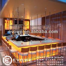 interior and exterior innovative design phenolic doors