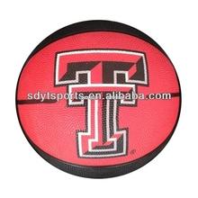 7# high-class rubber basketball