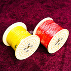 heat resistent electric wire