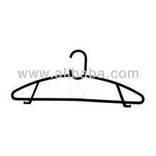 Tops Plastic Hanger with Bar RH15