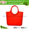 Latest Silicone Jelly Handbag Candy Silicone Designer Handbag