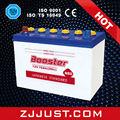 acumulador recargable 12v 80ah n80