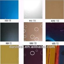 elevator stainless steel decorative sheet