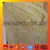 heating material rock wool blanket heat insulation mineral wool blanket