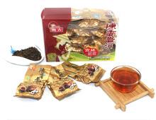 Kakoo yunnan post fermented loose pu erh tea