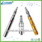 china manufacturer elektronic cigaret L1 e cigar