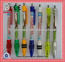 2013 New fashion rhinestone ball pen