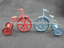 Christmas decoration bike,home decoration,table decorations