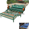 Reed máquina de tejer para la pluma de los animales cálido( 0086- 13782789572)