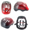 hot sale red skiing shell case&housing&shell