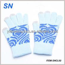 Brand New iGlove Running Winter Gloves Touch tip Touchscreen Friendly Unisex