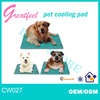 new designed cooling pet bed from Shanghai manufacturer