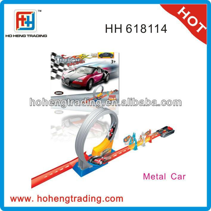 2013 children game toys racing track set