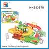 2013 new toy rail train