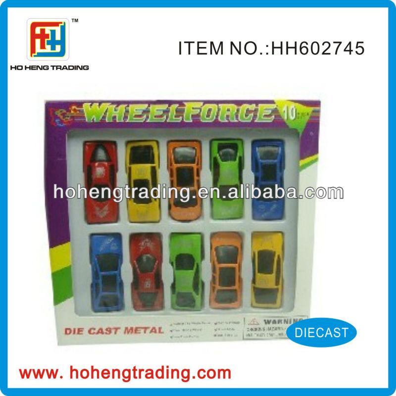 mini diecast metal toy car