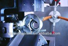 2014 Mechanical Aluminum-Coil Dual Clipper