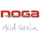 Lactic acid casein