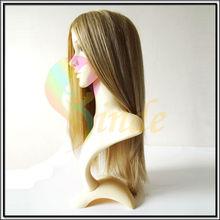 silky straight human hair sunny grace lace wig