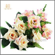 Silk Flower Jasmine Flowers for Wedding