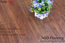 Best Price AC3/AC4 8 mm laminate flooring