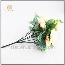 Artificial Flower Wedding Flower Centerpieces
