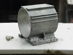 aluminu die Casting Shell