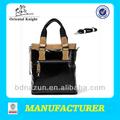 de haute qualité en cuir sacs à main de marque américaine de gros fournisseur de la chine