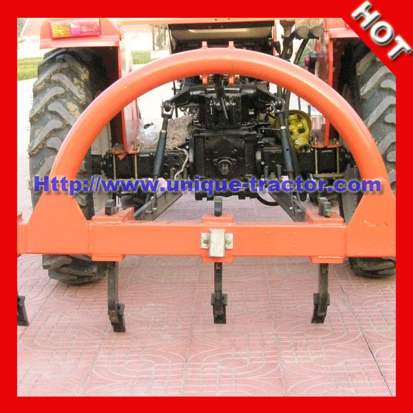 Agrícola Tractor usado Loosener / Ripper venta
