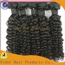 Queen Hair Products Cheap Virgin Brazilian Curl Hair