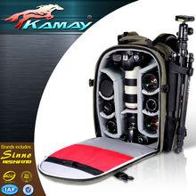 dslr travel hiking lightweight backpack camera bag manufacturer BF-1010