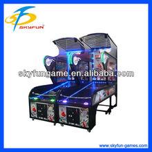 christmas hot sale Luxurious basketball mini arcade game