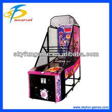christmas hot sale street basketball mini arcade game(Luxury)