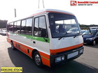 Stock#33273 USED MITSUBISHI ROSA BUSES FOR SALE Chassis:BE449F-30131USED BUS FOR SALE