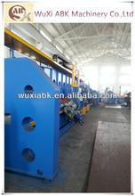 Big milling machine