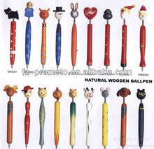 Souvenir Rubber PVC Magnetic Ballpoint Pen