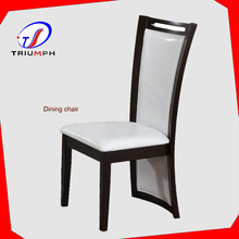 2013 New designs french style wooden chair