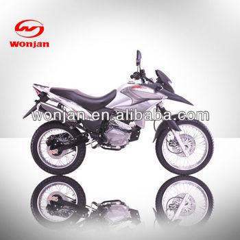 Best selling new dirt bike for sale cheap(WJ150GY-V)