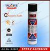 Non-toxic Embroidery adhesive spray