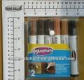 6個汚れ木材家具迅速に修理マーカー/家具ペン