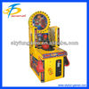 christmas World Boxing Championship boxing coin operated machine