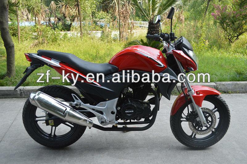 سباق الدراجات النارية الجديدة 200cc، الصانع مع رخيصة الثمن
