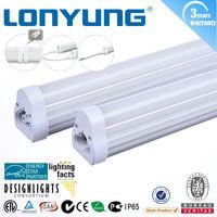 Led Industrial Light Linkable T5 batten 9W 15W 20W 277V t5