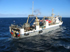BIG FREEZING FACTORY TRAWLERS FOR SALE