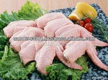 Frozen Halal Chicken Wings