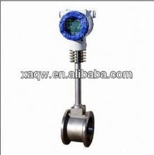 LUGB Pulse Output Vortex Flowmeter, Fluid and Steam