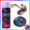 chameleon color clear plastic coating spray