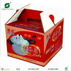 ELECTRONIC COOKER CARDBOARD BOX MAKING EQUIPMENT FP600966